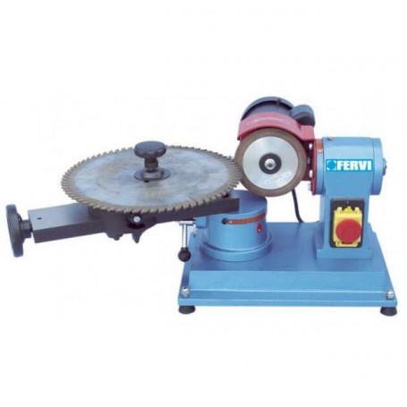 Masina de ascutit panze circulare fierastrau Fervi 0804