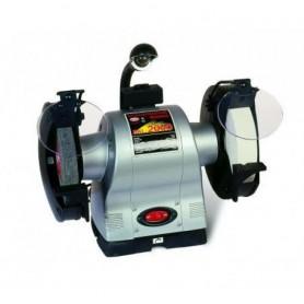 Polizor de banc Proma BKL-2000, 550 W, 200 mm , sistem de iluminare