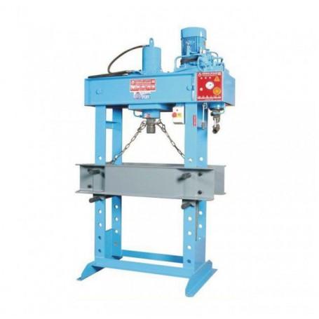Presa hidraulica Hidroliksan HD60 60 T