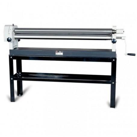 Dispozitiv manual de roluit tabla Proma ZS-15/1300, 1300 mm
