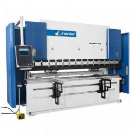 Presa hidraulica tip abkant cu CNC Moderate P-HAP.135.30/25