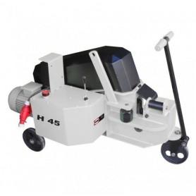 Masini debitat otel-beton hidraulice Proma H45
