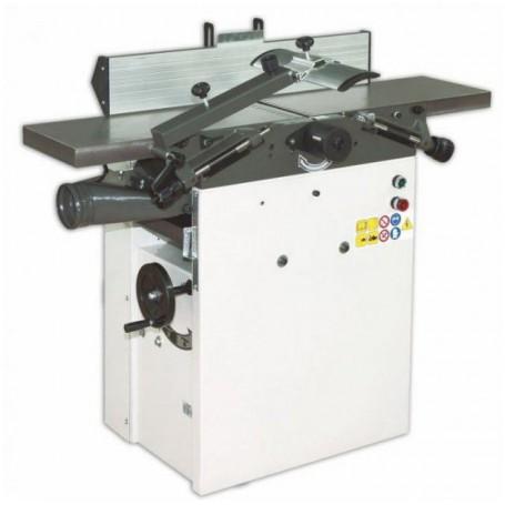 Masina de rindeluit Proma HP-250-3/400, 3 cutite, 250 mm