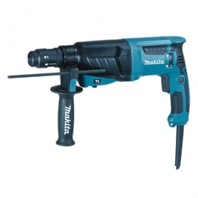 Ciocan rotopercutor SDS-PLUS MAKITA HR2630T, 800 W, 26 mm