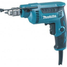 Mașină de găurit MAKITA DP2010, 370 W 6.5 mm