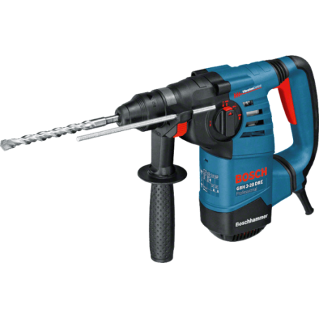 Ciocan rotopercutor SDS-plus Bosch GBH 3-28 DRE Professional
