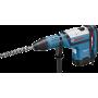 Ciocan rotopercutor SDS-max Bosch GBH 12-52 DV Professional