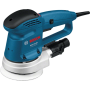 Şlefuitor cu excentric Bosch GEX 125 AC Professional