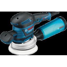Şlefuitor cu excentric Bosch GEX 125-150 AVE Professional