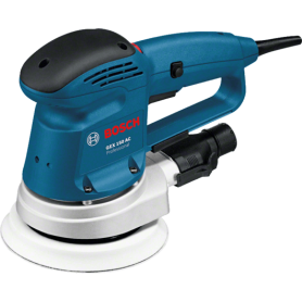 Şlefuitor cu excentric Bosch GEX 150 AC Professional