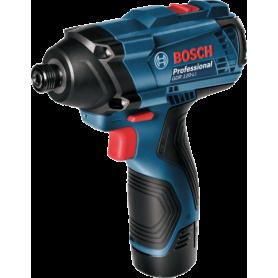 Surubelnita cu impact cu acumulator Bosch GDR 120-LI Professional