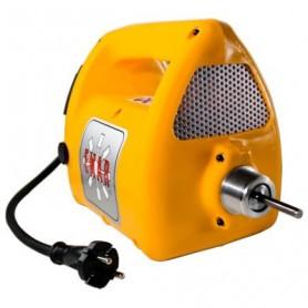 Vibrator pentru beton ENAR AVMU + AX transmisie 4m + Cap vibrare 48 mm