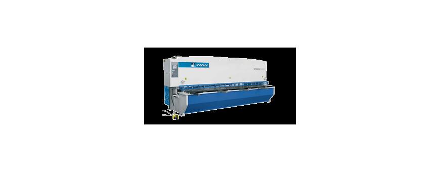 Foarfeci ghilotine hidraulice | Tehnosfera