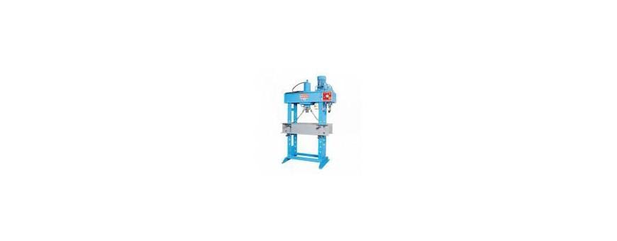 Prese hidraulice | Tehnosfera