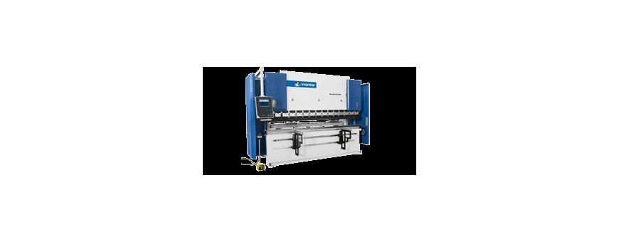 Abkant-uri hidraulice cu CNC | Tehnosfera