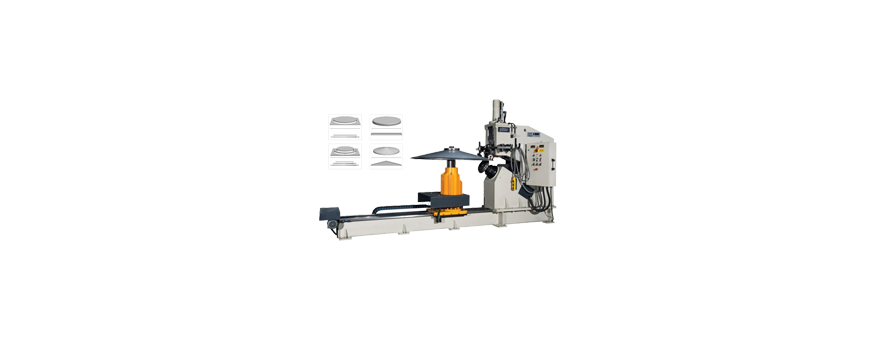 Masini si dispozitive de bordurat | Tehnosfera