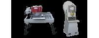 Masini de taiat si cioplit piatra | Tehnosfera