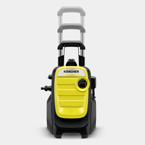 Karcher k4 compact (maner telescopic)